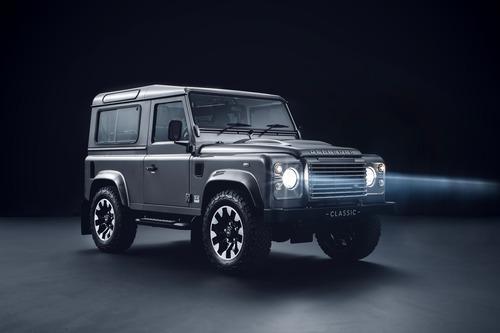 Land Rover Defender, gli accessori per renderla più sportiva