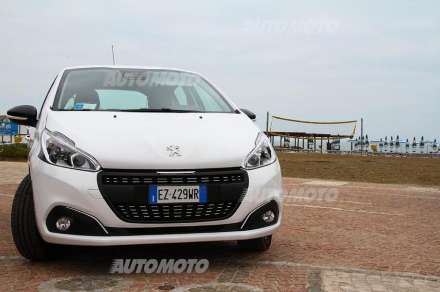 Peugeot 208 82 5 porte Active (3)