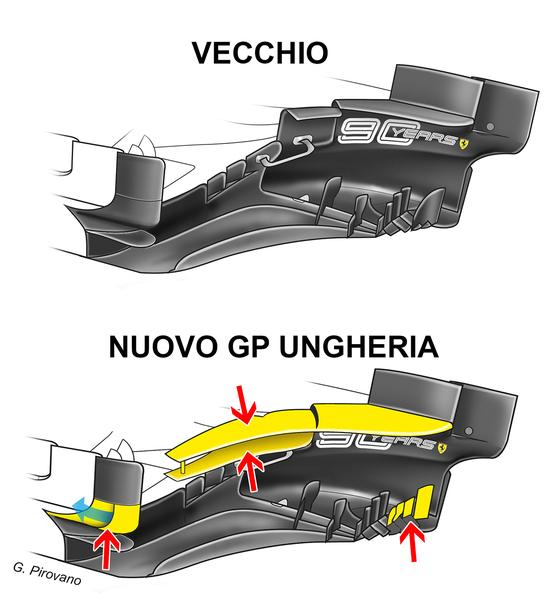 GP Ungheria 2019, Lewis Hamilton: