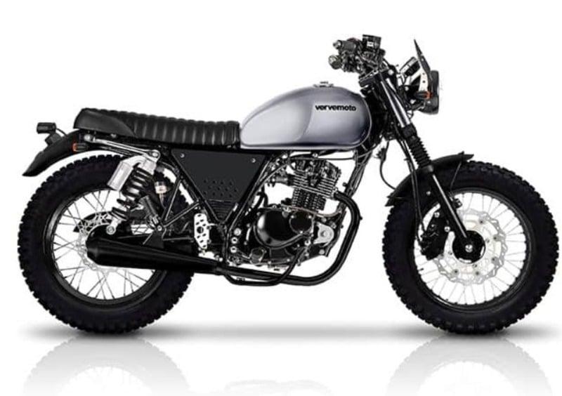 Yamaha YZ 250 - Listino moto nuove: dati e schede tecniche