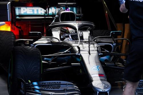 F1, GP Ungheria 2019: Verstappen, la sua pole è la rivincita della Honda (3)