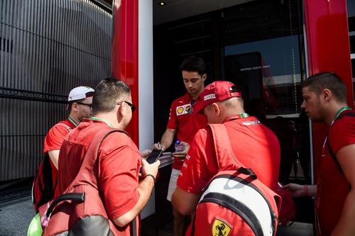 F1, GP Ungheria 2019: Verstappen, la sua pole è la rivincita della Honda (6)