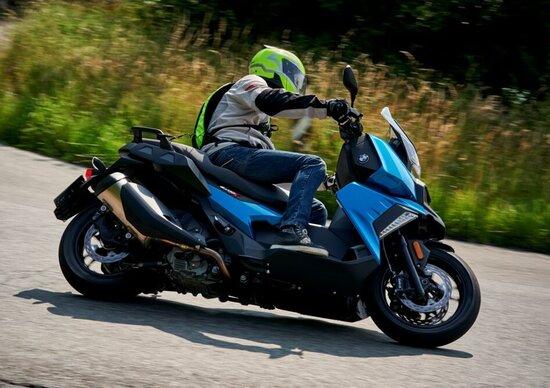 Gli airbag moto indossabili. Capitolo 4: i gilet