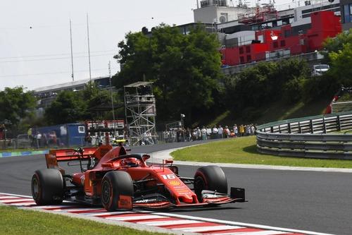 F1, GP Ungheria 2019: premiata agenzia Verstappen, la F.1 fa business (2)