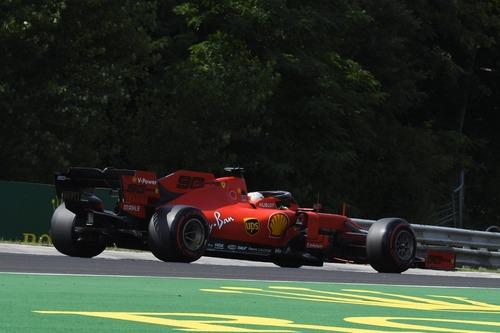 F1, GP Ungheria 2019: premiata agenzia Verstappen, la F.1 fa business (5)