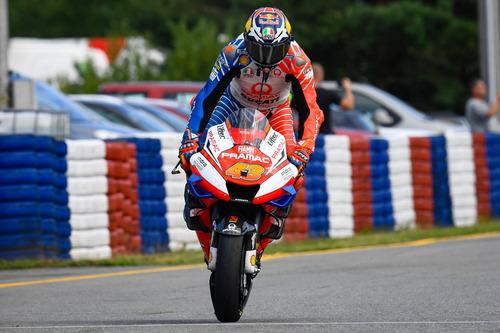 GP della Repubblica Ceca 2019. Dominio totale di Marc Marquez (3)