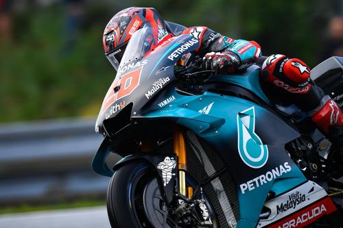 GP della Repubblica Ceca 2019. Dominio totale di Marc Marquez (7)