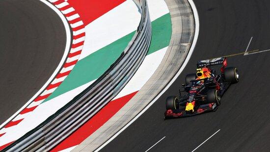 Delude ancora una volta Pierre Gasly: in Ungheria il francese della Red Bull è solo sesto