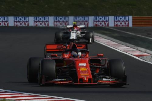 F1, GP Ungheria 2019: le pagelle dell'Hungaroring (3)
