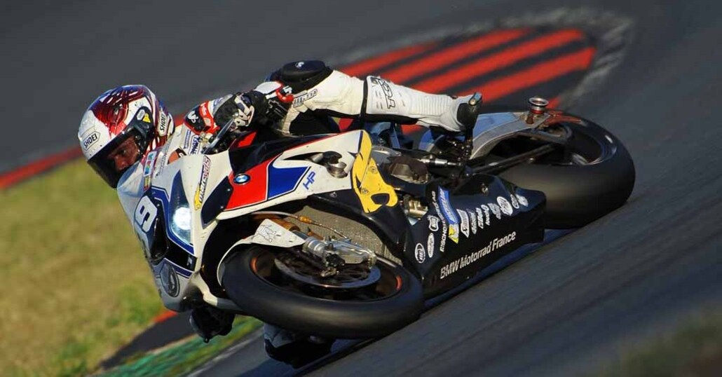 Endurance: arriva BMW (in forma ufficiale)