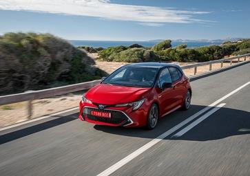 Toyota Corolla: tutta nuova, tutta da scoprire [Video]