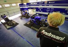 Andreani Racing: il lavoro alle gare