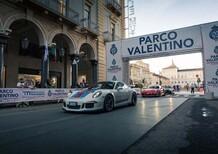 Parco Valentino: l'estremo tentativo della Regione Piemonte di tenerlo a Torino