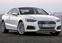 Nuova Audi A5: la immaginiamo così