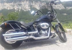 Harley-Davidson 1584 Blackline (2011 - 13) - FXS usata