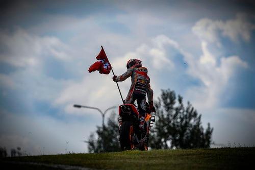 Gallery MotoGP. Il GP di Brno 2019 (5)