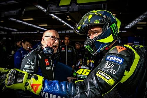 Gallery MotoGP. Il GP di Brno 2019 (6)