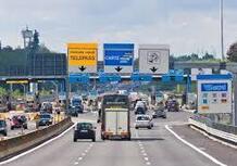 Calcolo pedaggio autostradale 2019: come si conta il costo autostrada