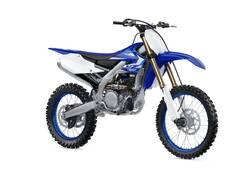 Yamaha YZ 450 F (2020) nuova