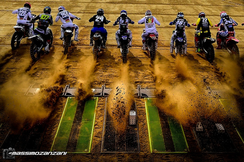 Gallery MX 2019. Il GP del Belgio, sabbia e spettacolo a Lommel