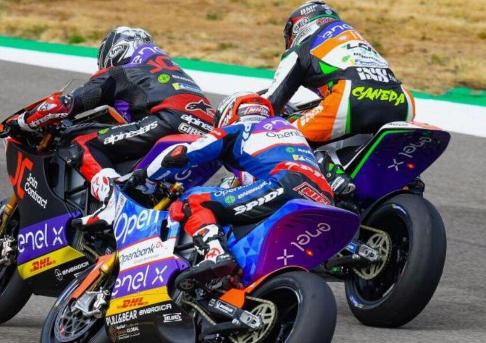 In Austria il secondo GP delle moto elettriche: Tuuli nel mirino