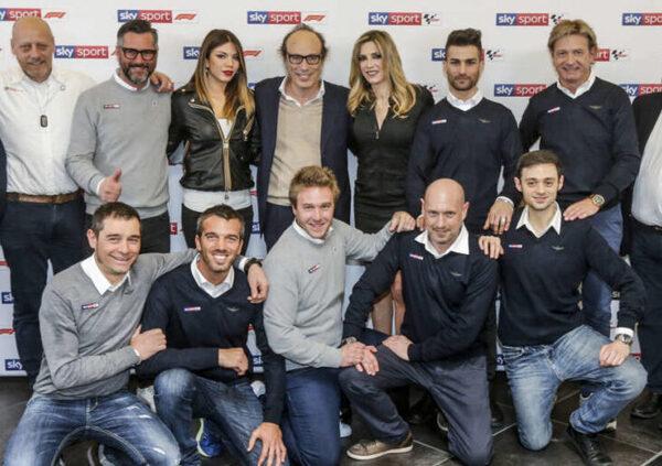 F1 2020 Calendario Rai.Diritti F1 2021 Sky Lascia La Rai Sarebbe Pronta A