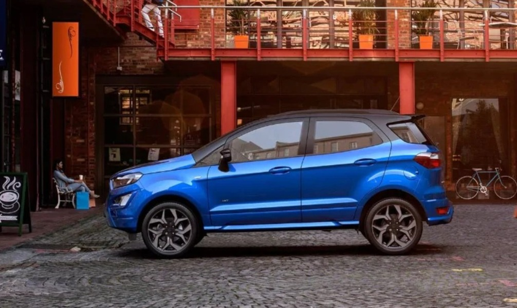 Ford EcoSport 1.0 EcoBoost 125 CV Titanium S (2)