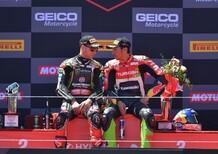 Bautista rifiuta la proposta Ducati. Gli altri piloti sul mercato per la SBK 2020