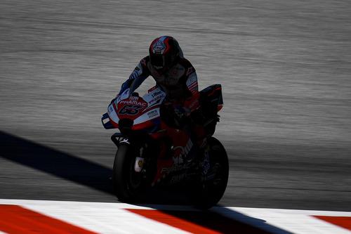 MotoGP 2019. GP Austria, Marc Marquez in pole position (5)