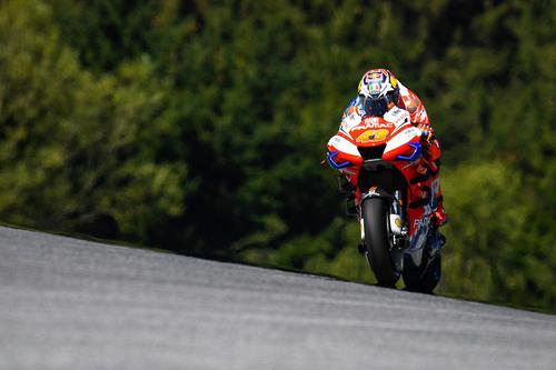 MotoGP 2019. GP Austria, Marc Marquez in pole position (8)