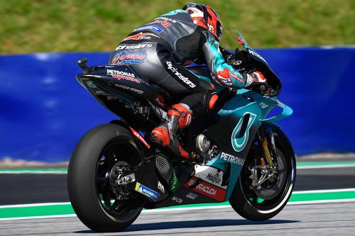 MotoGP 2019. GP Austria, Marc Marquez in pole position (2)