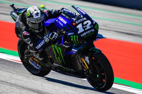 MotoGP 2019. GP Austria, Marc Marquez in pole position (4)
