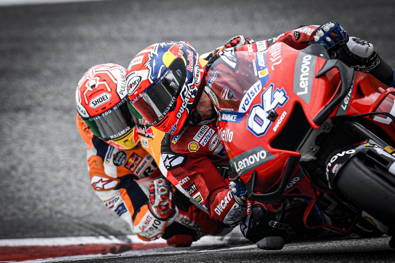 MotoGP 2019 in Austria. Andrea Dovizioso: La vittoria più bella