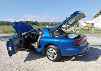 Firebird  Targa top 3.4 V6 1994  d'epoca del 1994 a Pesaro