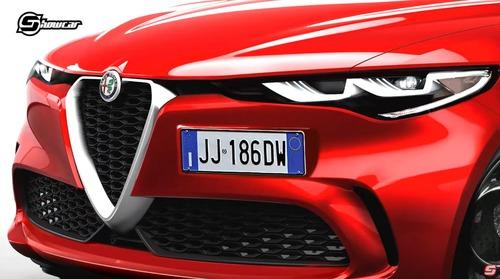 Alfa Romeo nuova Giulietta: ecco (in render) le nuova generazione [Foto Gallery] (2)
