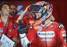 MotoGP 2019 in Austria. Dall'Igna, Ducati, Dovizioso: bisogna stare uniti