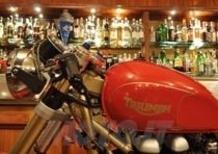 Special: Triumph Thruxton Aurora II