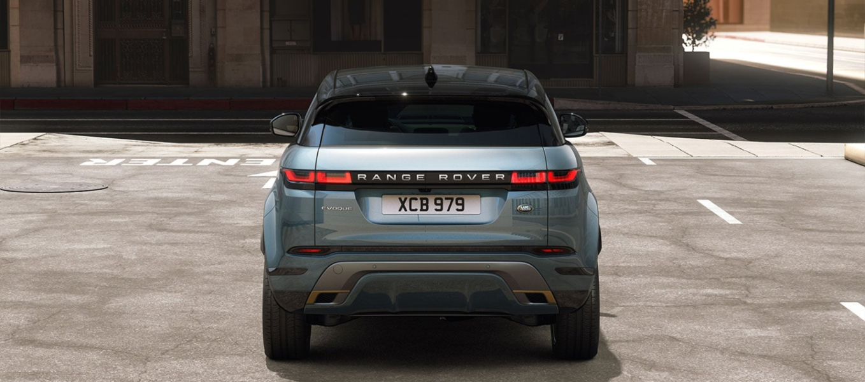 Land Rover Range Rover Evoque 2.0D I4 180 CV AWD Auto R-Dynamic (5)