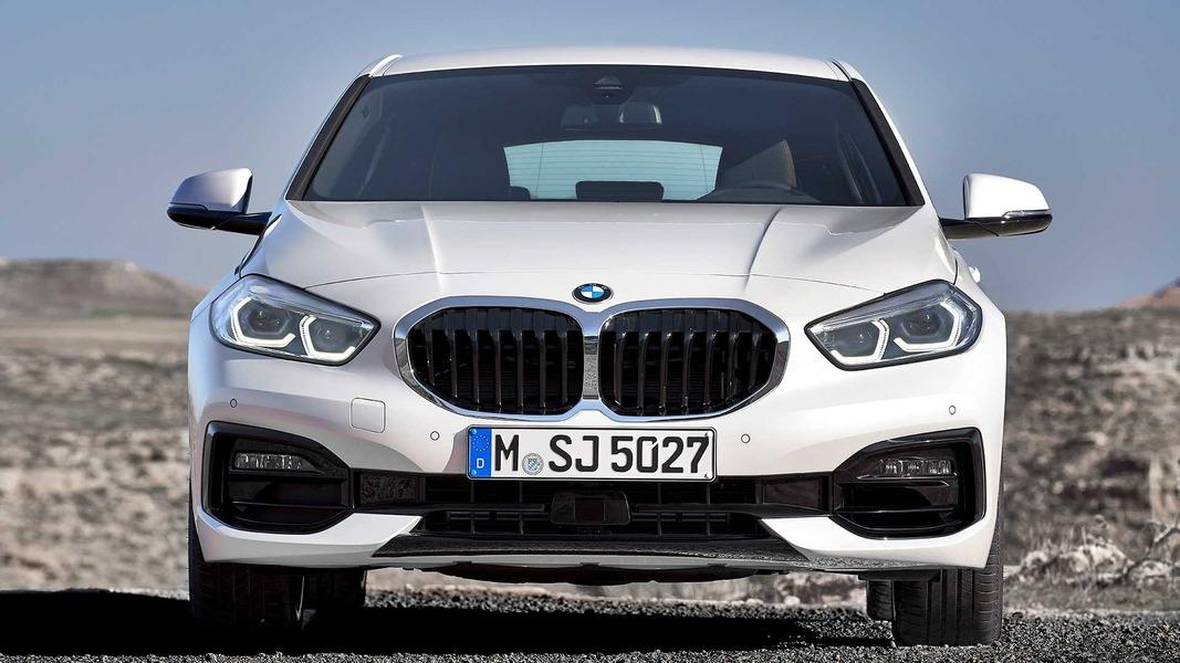 BMW Serie 1 (2019->>) (3)