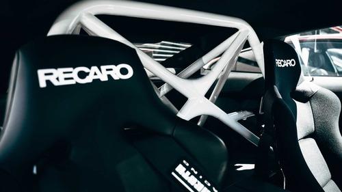 BMW M8 in pista con la MotoGP: i dettagli della Safety Car (2)