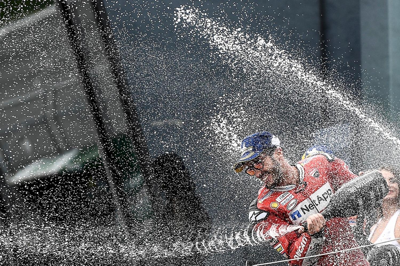 Gallery MotoGP. Il GP d'Austria 2019: Non soltanto un grande Dovi