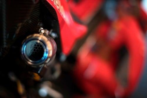 Gallery MotoGP. Il GP d'Austria 2019: Non soltanto un grande Dovi (6)