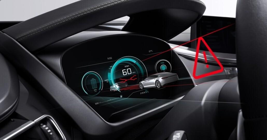 Nuovi cruscotti auto in 3D: Bosch presenta la strumentazione con effetto profondità