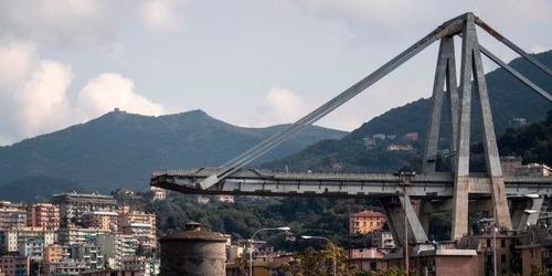 Un anno di Ponte Morandi: cosa è stato fatto dal 2018 ad oggi (6)