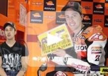 GP degli Stati Uniti. In pista con Andrea Dovizioso