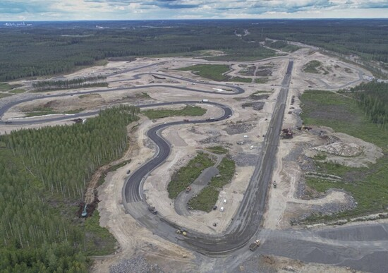 MotoGP: i test in Finlandia preparano alla stagione 2020