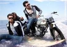 Vacanze in moto? Gli accessori per l'estate 2013