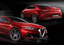 Alfa Romeo: il futuro passa anche per l'elettrificazione