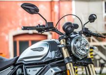 Ducati 2020: nuove Scrambler 1100 Pro e 1100 Sport Pro?