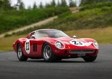 Vincita record Superenalotto: 209 milioni e il parco auto da sogno diventa reale, insieme alla F1
